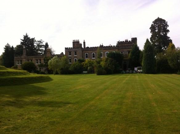 Horsham Castle Lawn