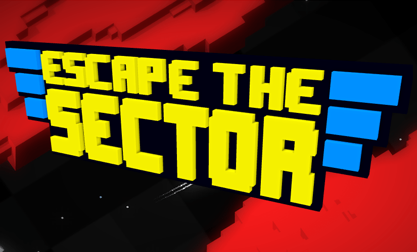 Escape the Sector is now published for Android!