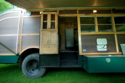 Small Of School Bus Camper