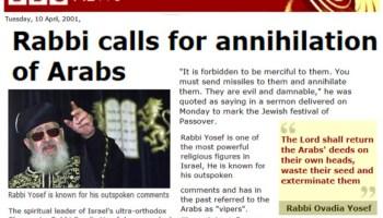 Madrid mueve - Страница 6 Rabbi-Yosef-extermination-of-arabs-small