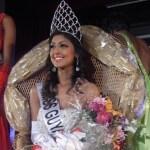 Miss Guyana Queen feature