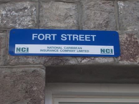 Fort Street - NCI