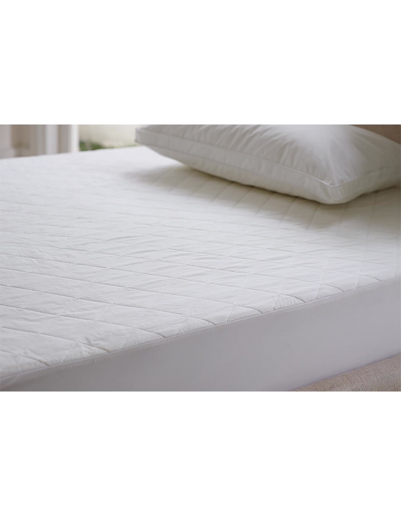 King Single Mattress Protector Sheridan Buy Sheridan Sheets Towels And More David
