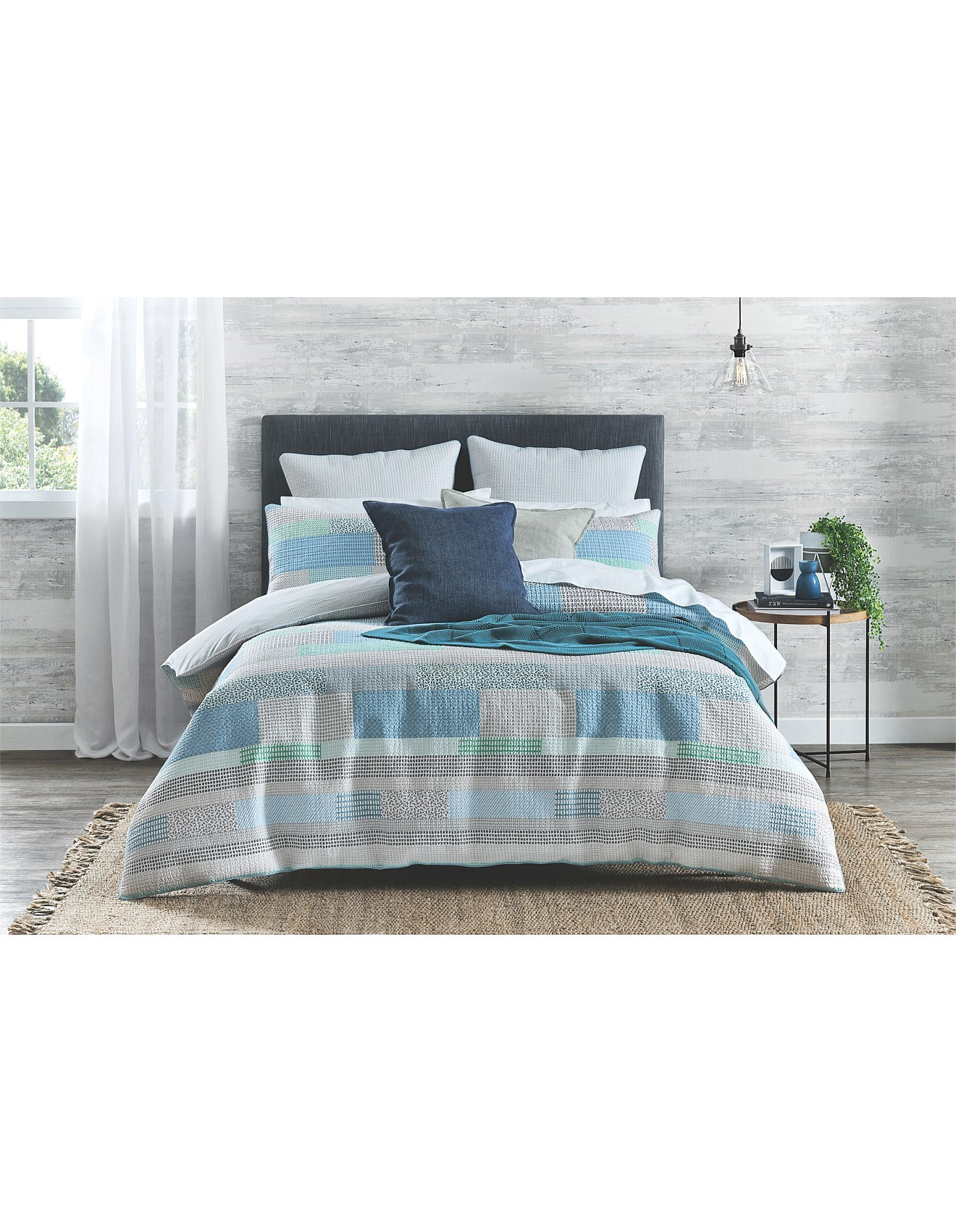 Bed And Bath Quilt Covers Bed And Bath Buy Bedding Quilts And More David Jones
