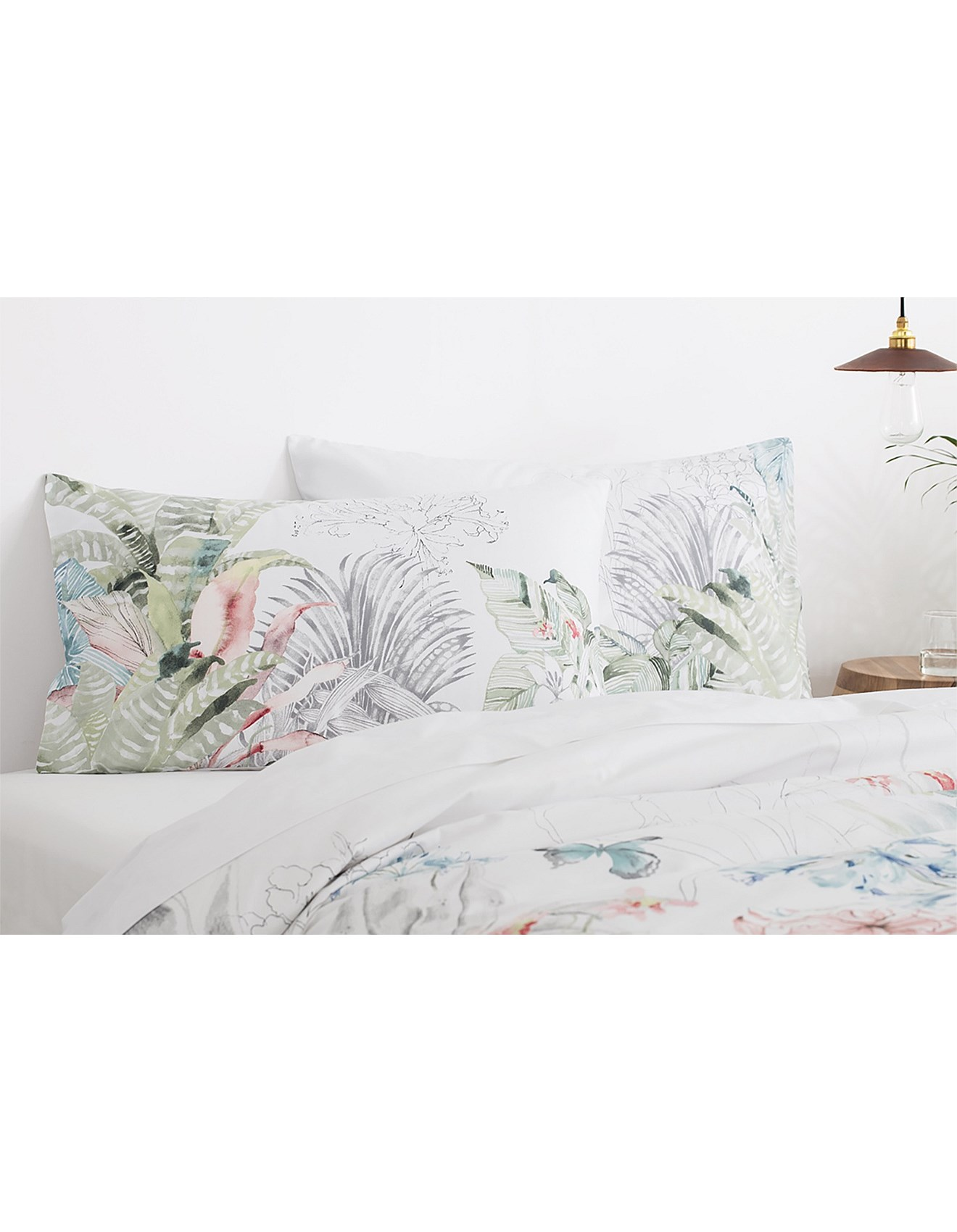 European Pillowcases Online Bedding And Bed Linen Bed Sheets And More Online David