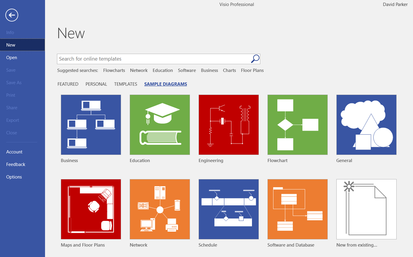 Visio Office Visio Pro For Office365 Partner Templates Bvisual For People