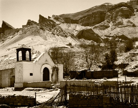 Church At Vitor