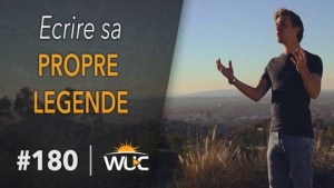 WUC180-EcrireSaPropreLegende-270p