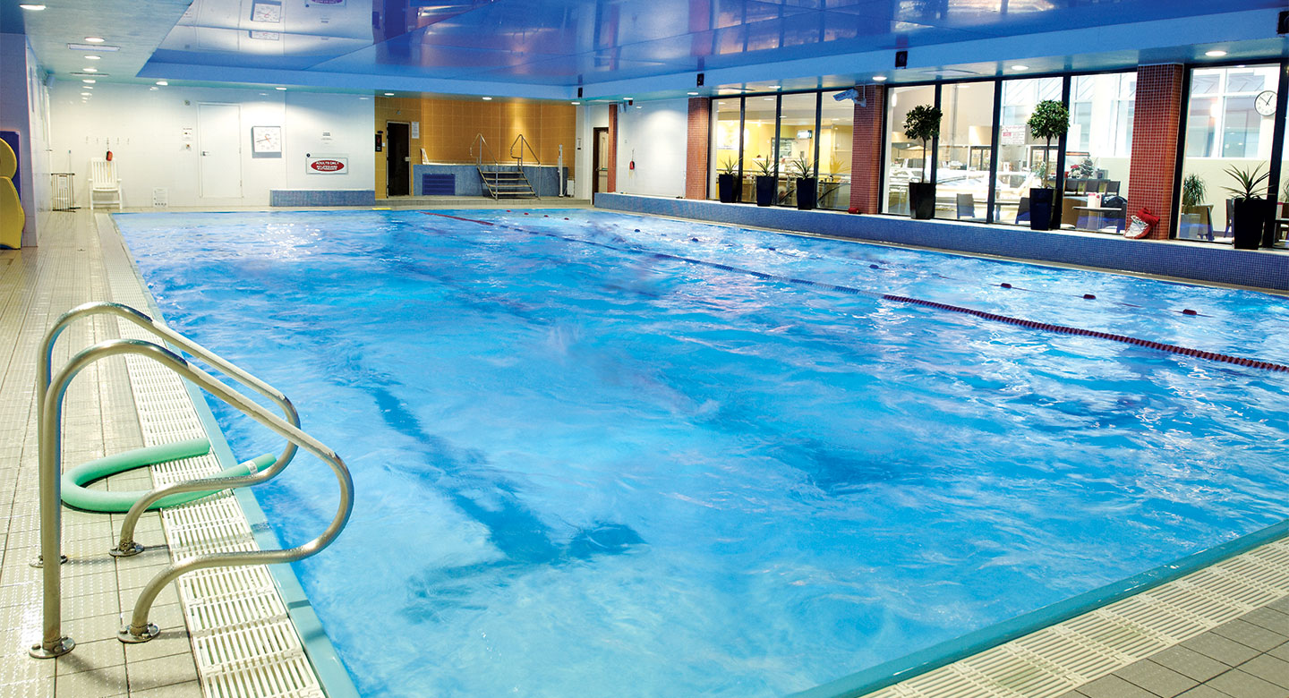 Pool Swimming Pools Spa In Maidenhead David Lloyd Clubs