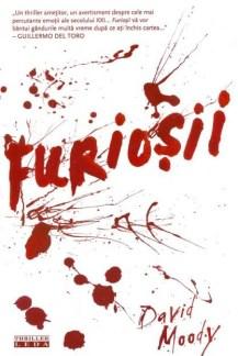 Furiosii (Hater, Romanian, Leda, 2011)
