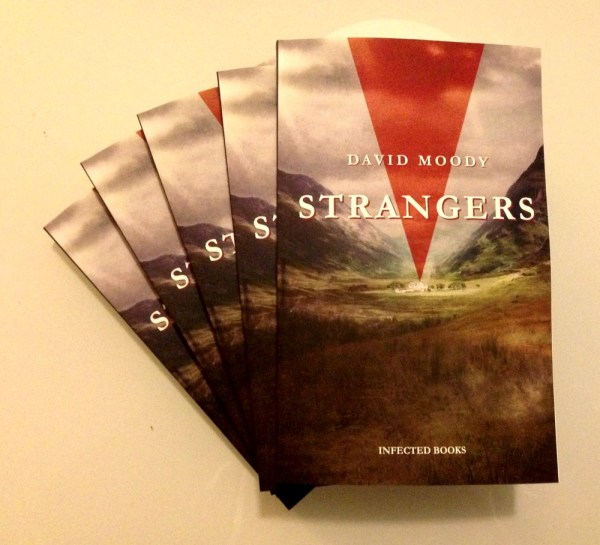 Strangers here