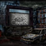 DUCK AND COVER – a free AUTUMN novella