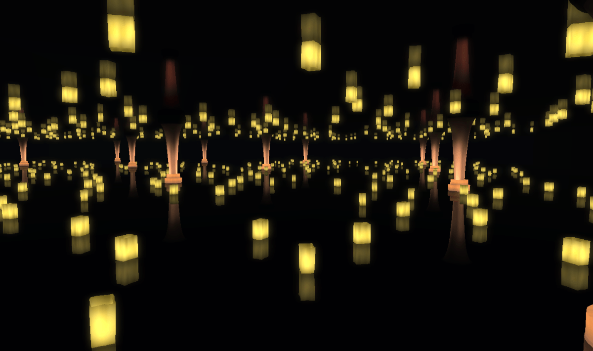 Hall of Lanterns 1