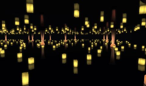 Hall of Lanterns 1