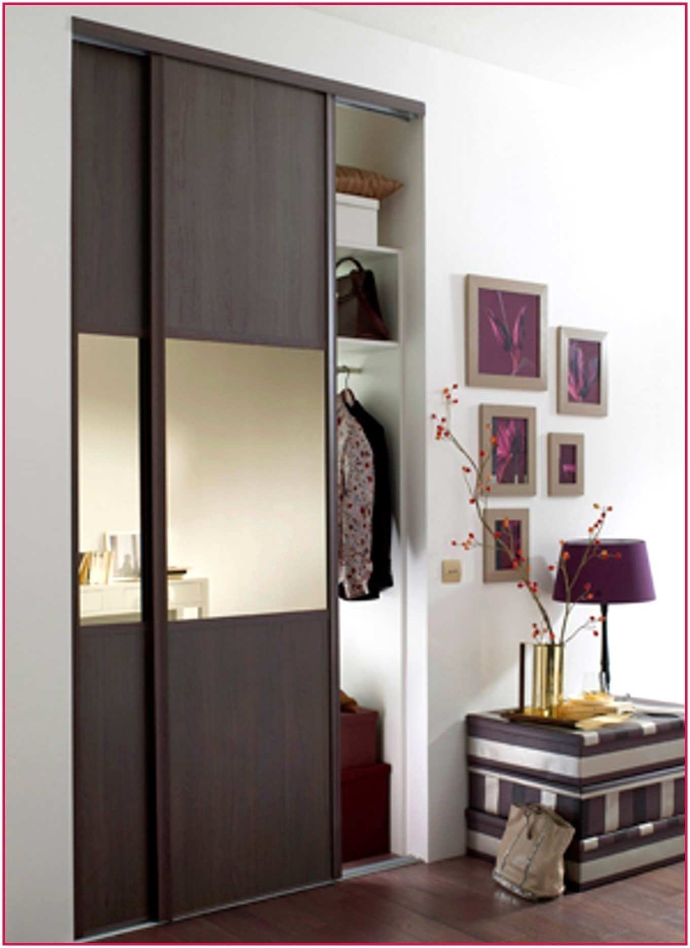 Armoire Penderie Porte Coulissante Ikea Kit Porte Coulissante Placard Ikea Davidreed Co