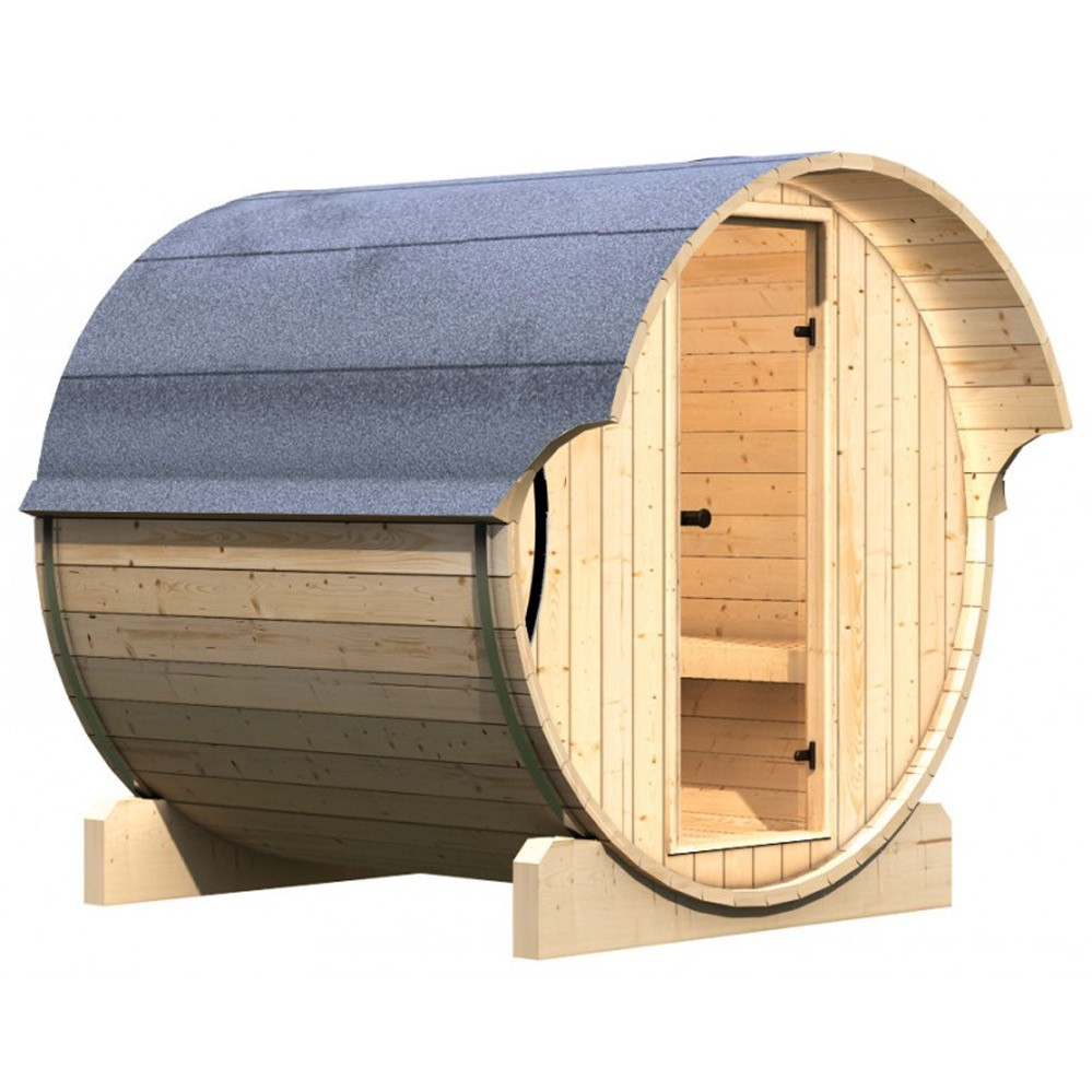 Spa Exterieur En Kit Sauna Exterieur En Kit - Davidreed.co