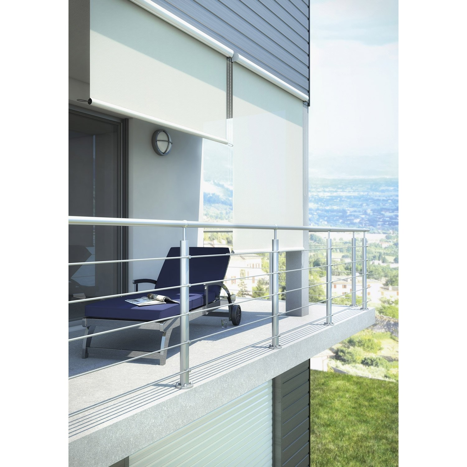 Leroy Merlin Balcon Stores Exterieurs Leroy Merlin Davidreed Co