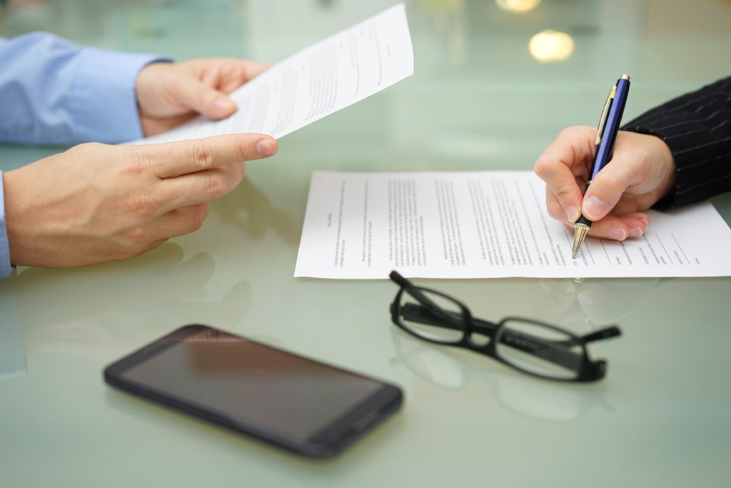 Do I need a Contract Lawyer For Breach Of Business Contract In New York