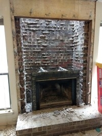 Chimney and Fireplace Repairs: Fort Worth, Springtown, TX ...