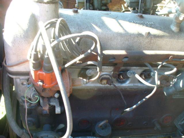 1960 mercedes 220 ponton sedan REBUILT ENGINE CARBS RUNS DRIVES