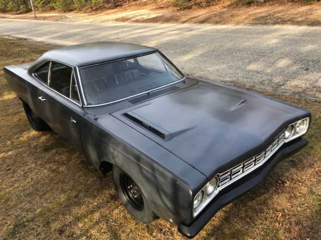 1968 Plymouth Roadrunner 383 4 speed Mopar Muscle for sale