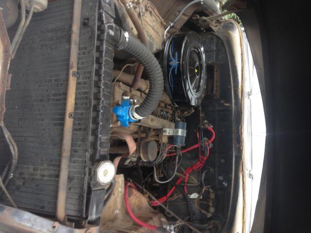 NO RESERVE 1950 Chrysler Imperial 999 rust free desert car for