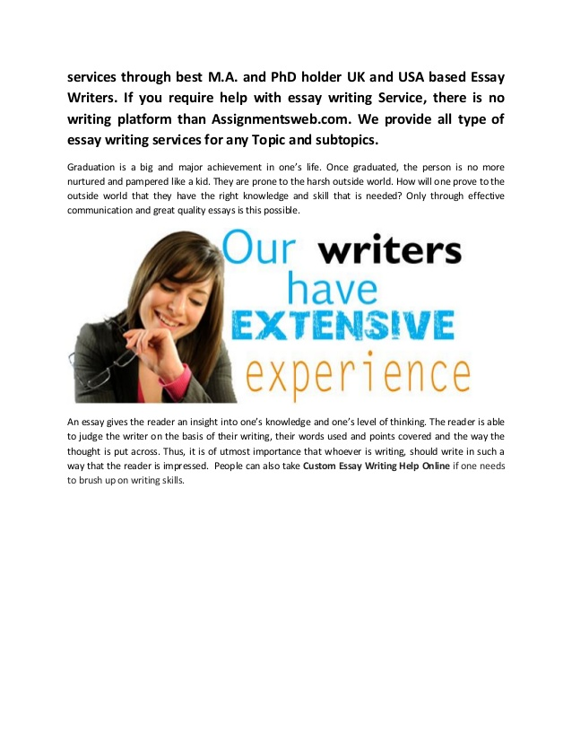 English Law Essays Online Top Rated Writing Company