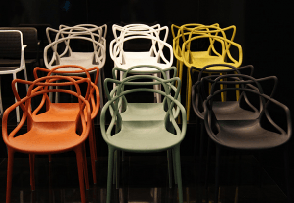 Masters Kartell Kartell Masters Chair