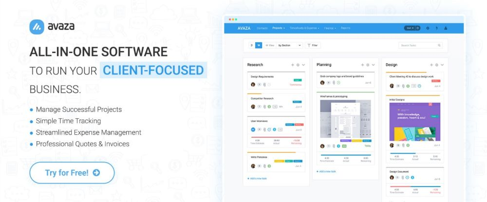 Best Time Tracking and Invoicing Apps that Will Do The Work For You - invoice web app