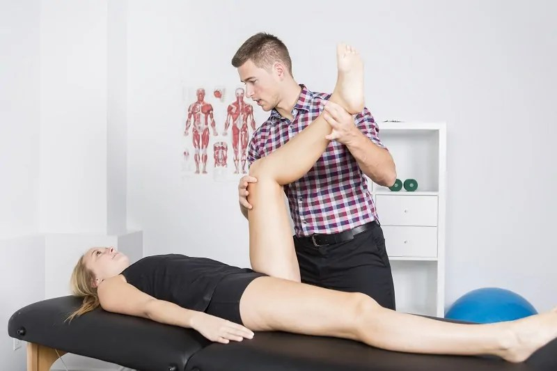 Muscle Energy Technique is used to Treat Soft Tissue Injuries  More