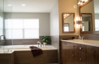 Modern Master Bathroom Design | Design Ideas