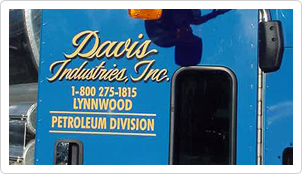 About Davis Industries