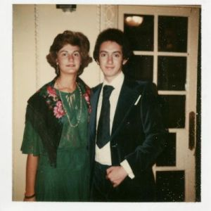 Gina and Jonathan (1976)