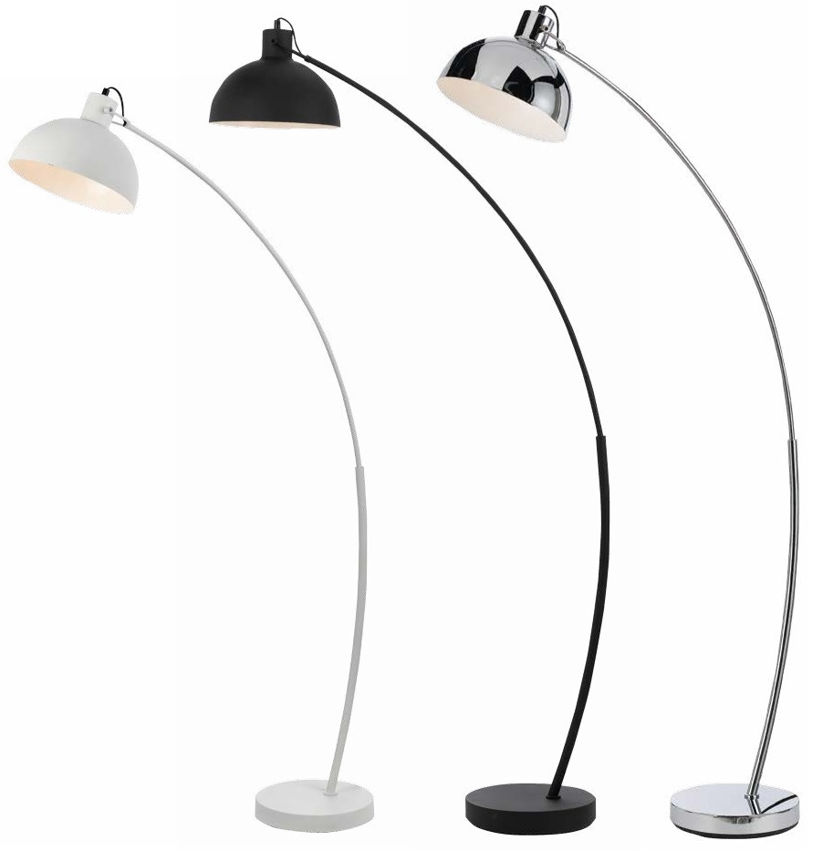 Beat Modern Floor Lamp From Telbix Australia Davoluce Lighting
