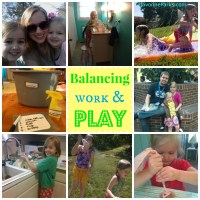 How to Balance Work and Play with a Home Blessing Hour