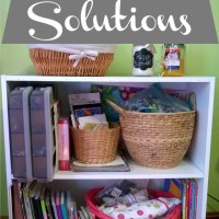 Fast and Frugal Storage Solutions