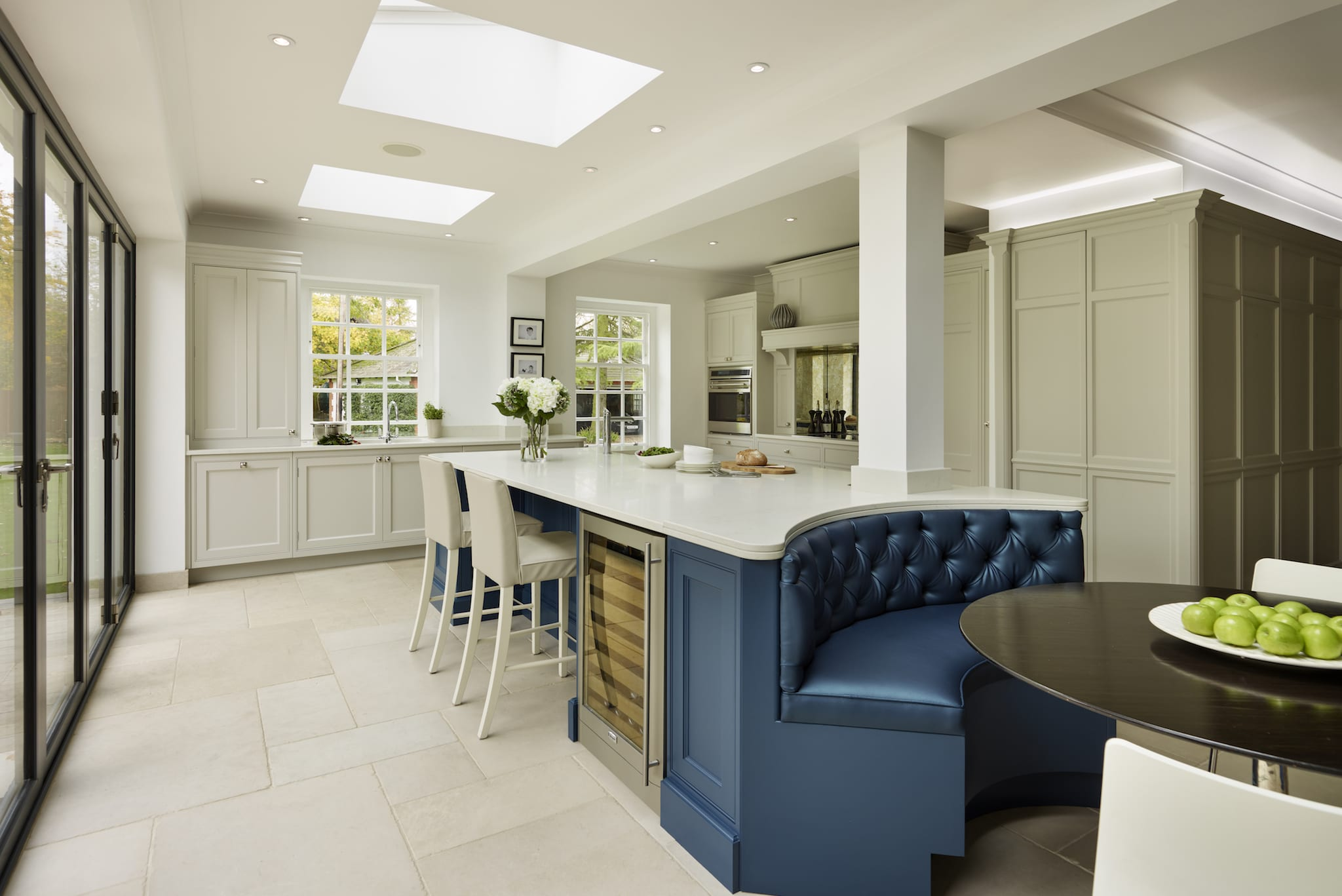 The Uk Houzz Report How Does Your Kitchen Compare