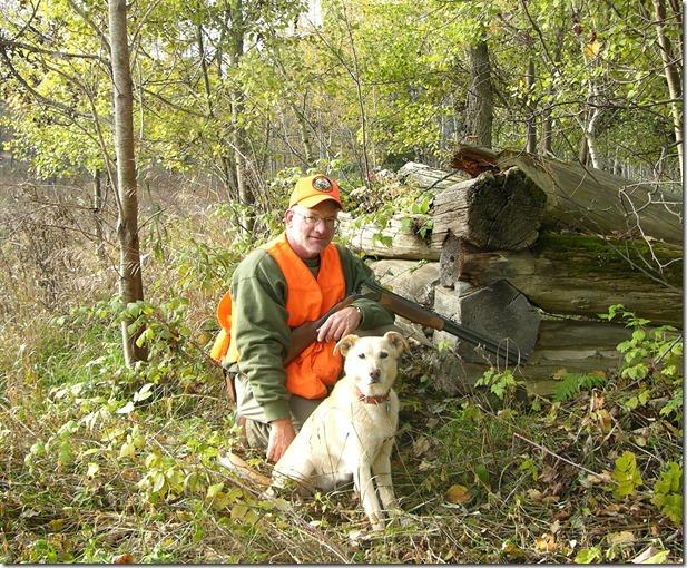 Woodcock Hunt 038