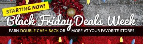 Black Friday/Cyber Monday Deals (US)
