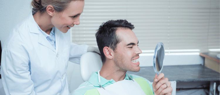 Your Dental Secret Revealed!