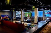 Hotel Modera Game Room - Dawson Design Associates ...