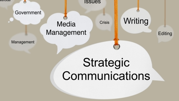 Communication/Strategy Plans