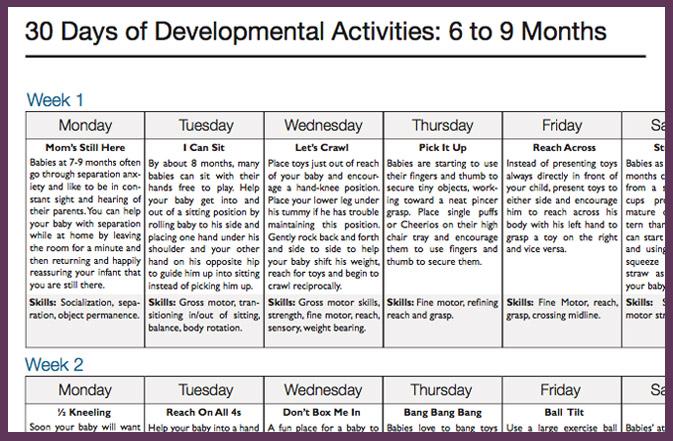 New Year Calendar Ideas Home Happy New Year Calendar Based Lesson Ideas Education World 30 Day Activity Calendars Play And Developmental Activities