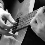 Gia sư Guitar hcm