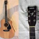 Cách nhận biết đàn Guitar chính hãng