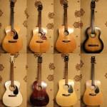 Làm cách nào để nhận biết một chiếc đàn Guitar tốt?