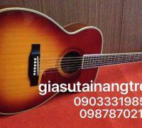 Dịch vụ gia sư dạy đàn Guitar tại nhà