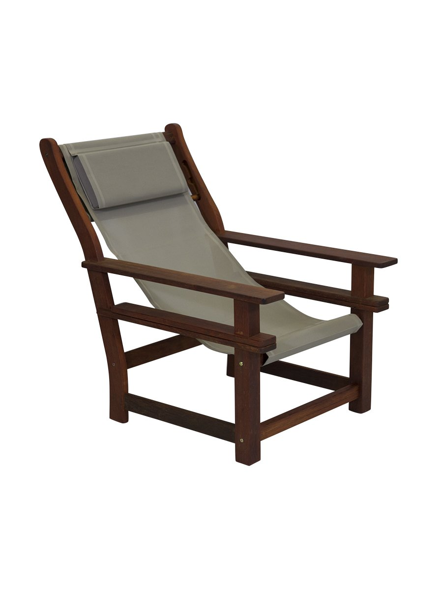 Kwila Squatters Chair Daydream Leisure Furniture - Outdoor Furniture Clearance Toowoomba