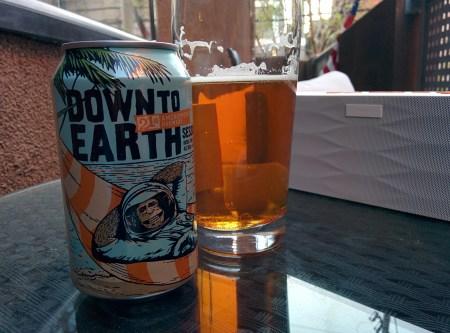 Down To Earth Ipa