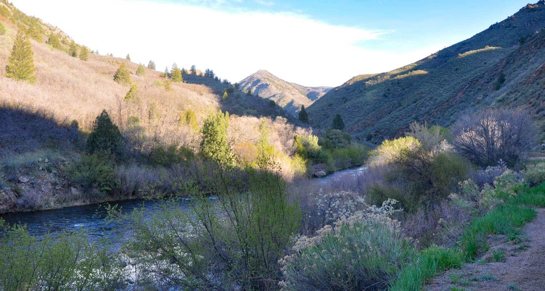 Top 10 Spring Hikes Near Denver Day Hikes Near Denver